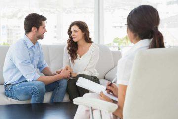 مشاوره طلاق و ازدواج