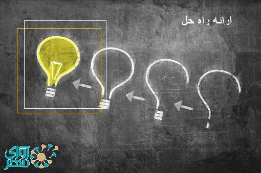 ارائه راه کار توسط بهترین روانشناس در شرق تهران