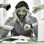 راه های کاهش استرس با رعایت چند نکته ساده