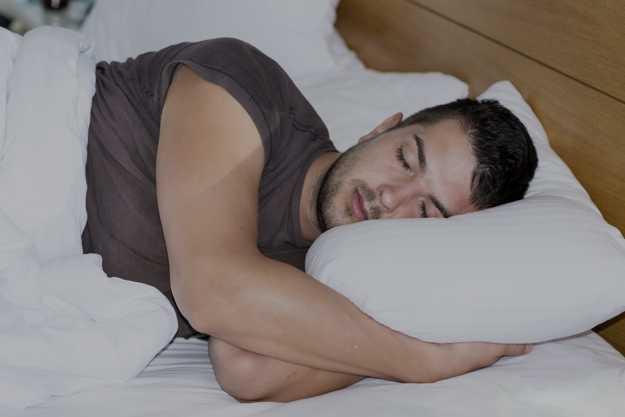 خواب کافی برای کاهش استرس