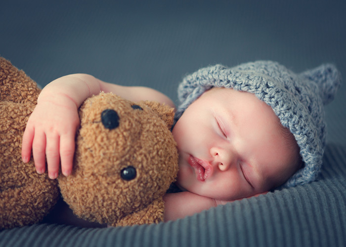 مشاوره خواب کودکان توسط مشاوره روانشناسی