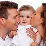 چگونه ارتباط پدر مادر با فرزند باید تقویت شود ؟