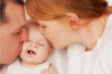 کودک و والدین