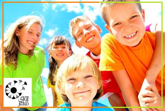 تاثیر تربیت خانواده بر فرزندان