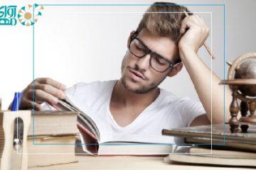 چگونه بهتر درس بخوانیم