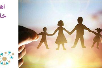 اهمیت خانواده